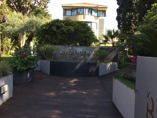 Hotel Cezanne : photo2.jpg