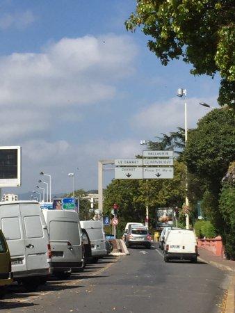 Hotel Cezanne : photo3.jpg