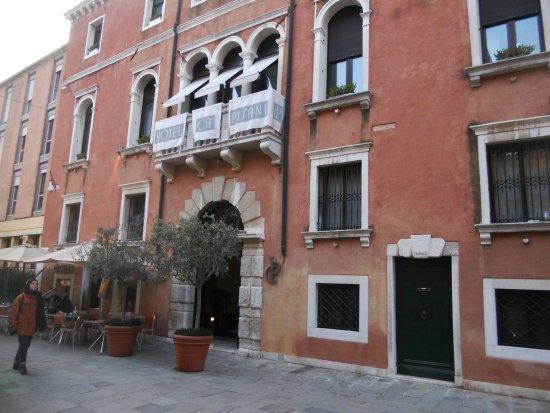 Ca' Pisani Hotel รูปภาพ