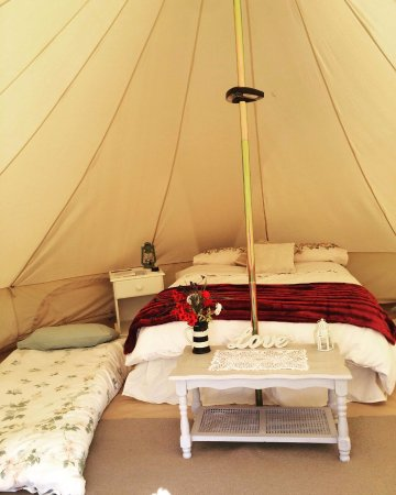Beavers Retreat Glamping