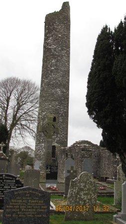County Louth, Irlanda: Monasterboice