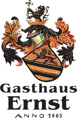 Giesen, Deutschland: Wappen der Familie Ernst