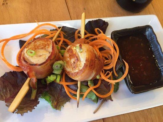 Shiawase Japanese Restaurant Chicago Lake View East