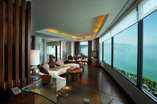 best hotel of pattaya