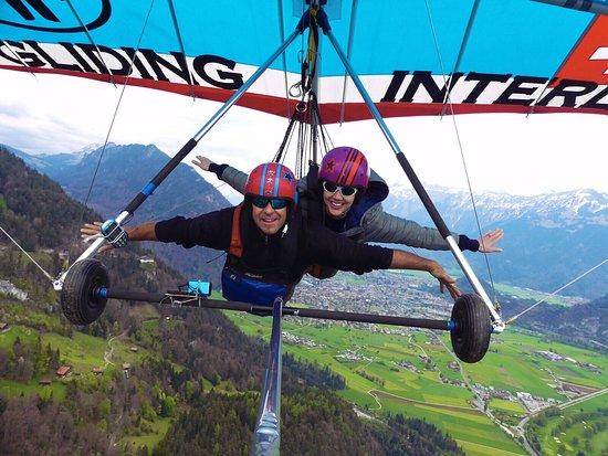 Hang Gliding Interlaken : photo1.jpg