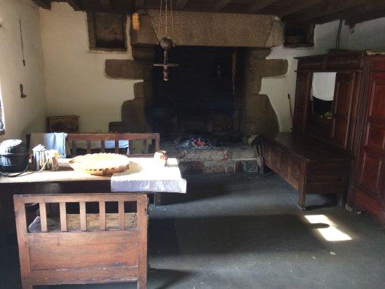 Quistinic, Francia: Village de Poul-Fetan