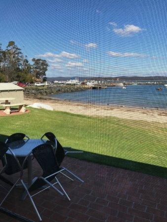Quarantine Bay Beach Cottages: photo0.jpg