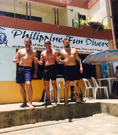 Philippine Fun Divers, Inc.: photo0.jpg