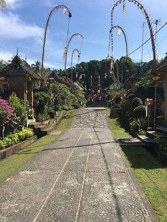 Bali Nanda Tour