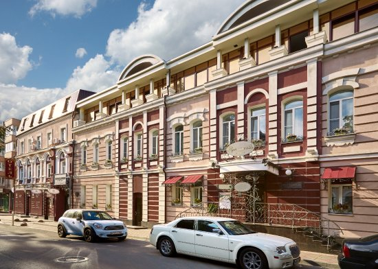Rostov-na-Donu gezi rehberi
