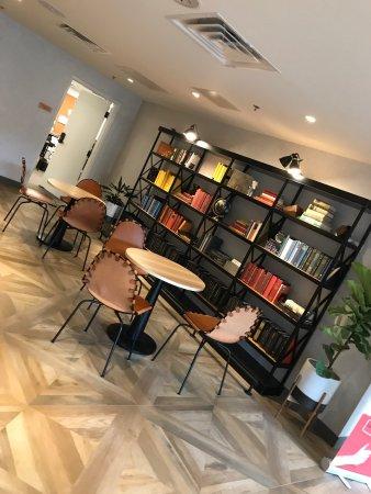 特里阿貝斯特韋斯特普拉斯酒店張圖片