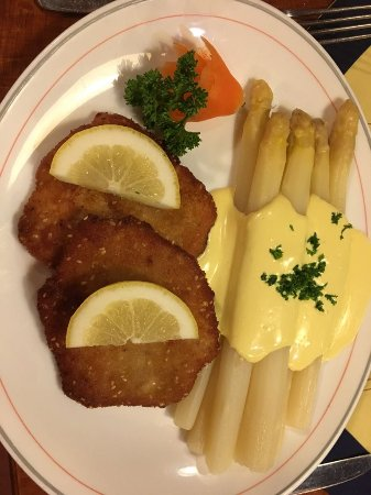 Stolberg, Duitsland: Fantastic Food!!