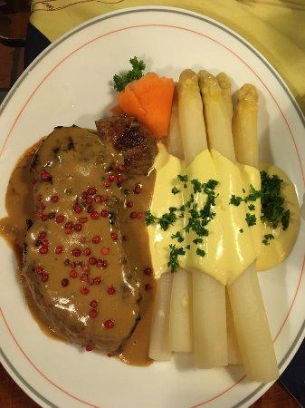 Stolberg, Alemania: Fantastic Food!!