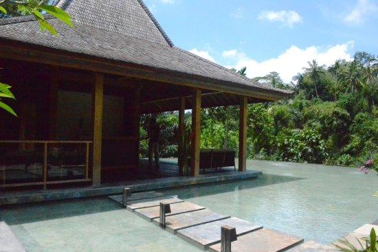 Chapung SeBali Resort and Spa: Chapung Spa