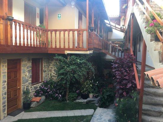提卡瓦西谷酒店照片