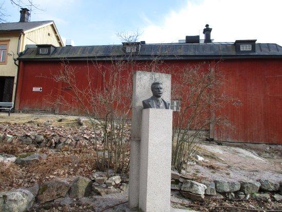 Porvoo, Finland: Edelfelt