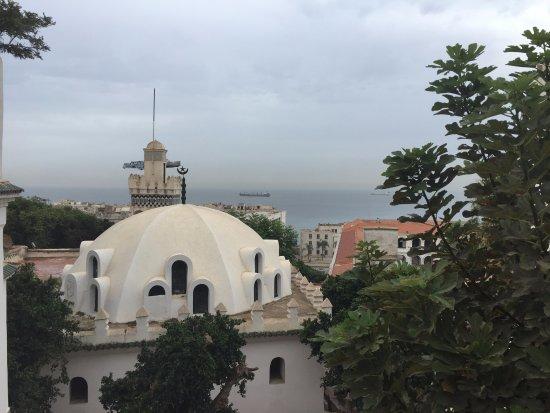 Algiers, Algeriet: Мавзолей