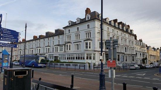 Bay Marine Hotel Photo