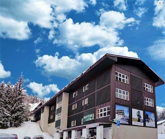 Lenka Hotel