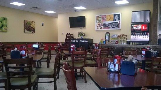 Peruvian Restaurant City Line Ave