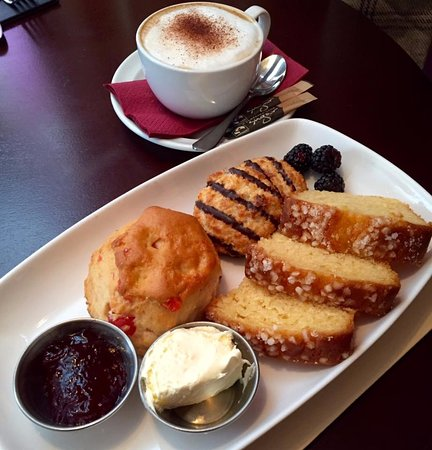 coffee and cake morning every friday morning between 8 45am 12pm