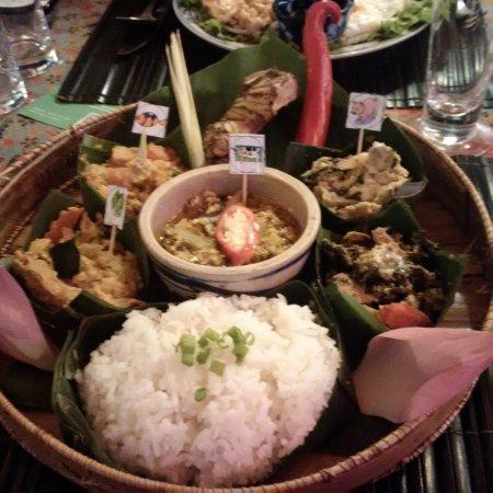 Amok Restaurant Photo