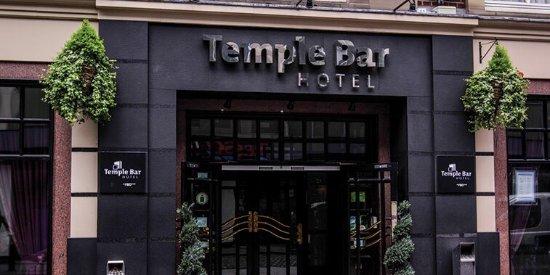 Temple Bar Hotel: photo2.jpg