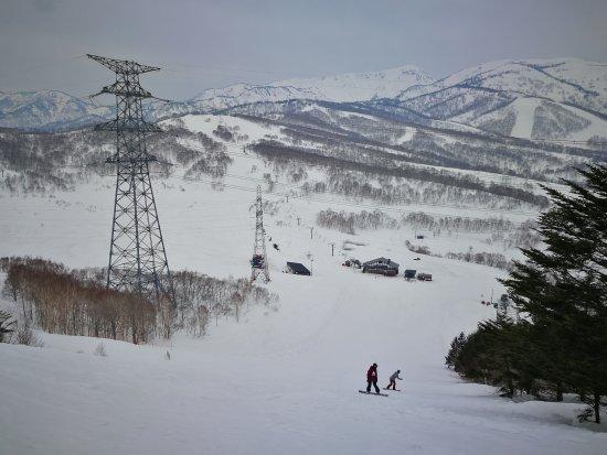 Kagura Tashiro Ski Resort