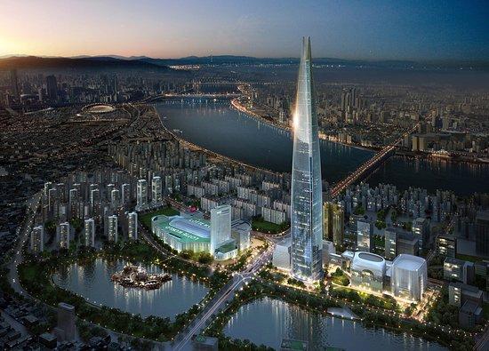 Signiel Seoul