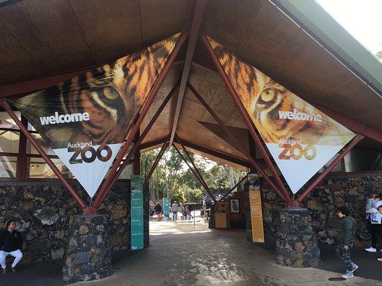 Auckland Zoo: photo0.jpg