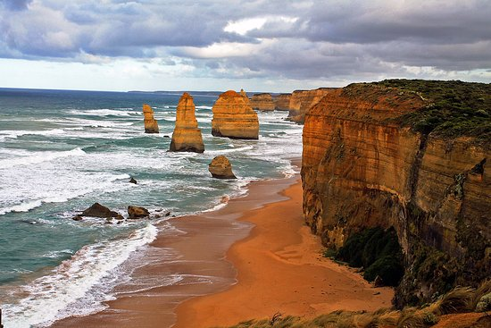 Foto de Great Ocean Road