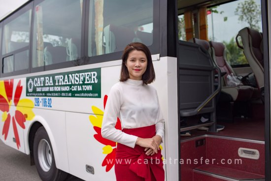 Cat Ba Transfer