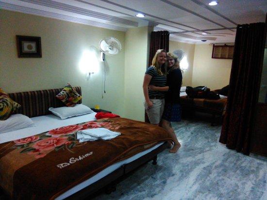 Hotel Padmini Palace: IMG_20170317201630_large.jpg