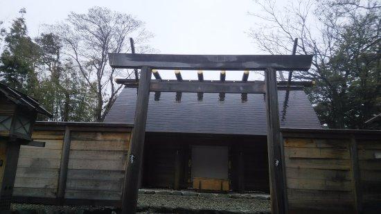 Karasu Shrine