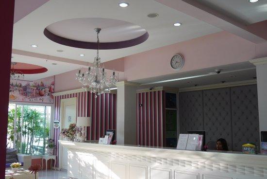 Boonsiri Boutique Hotel Photo