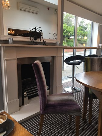 THE SANCTUARY COFFEE HOUSE, Stapleford - Updated 2019 ...