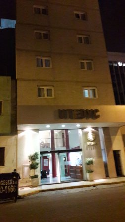 Hotel U.T.E.D.Y.C.