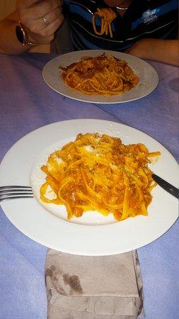 Comida excelente! !!