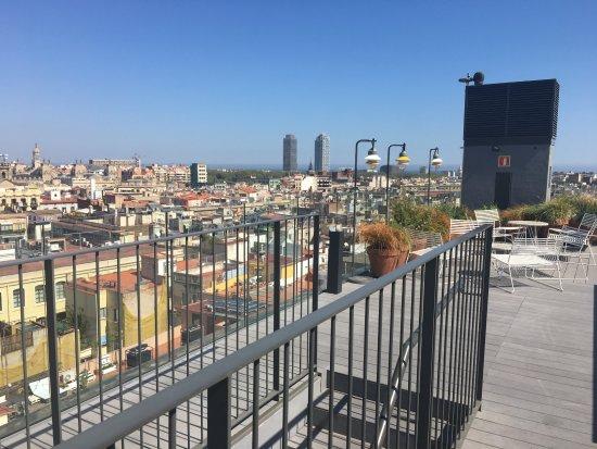 Hotel Trafalgar Barcelone