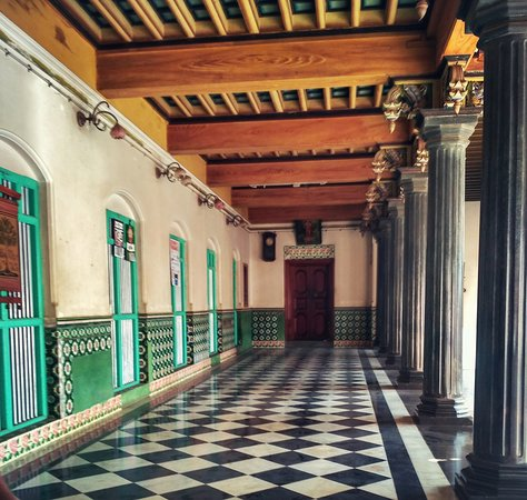 IMG_20170220_154012_large.jpg - Picture of Athangudi Palace Tiles ...