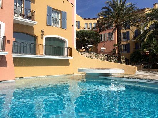 Hotel Byblos Saint Tropez: photo0.jpg