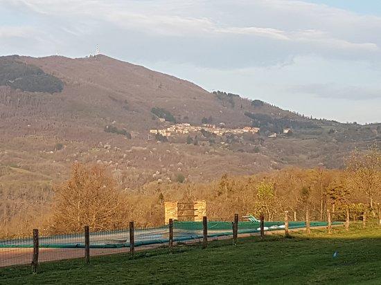 Montieri, Italië: 20170403_074818_large.jpg