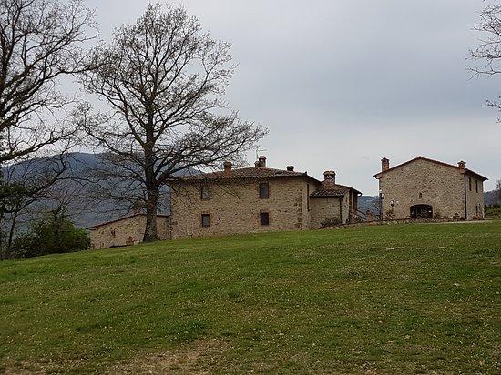 Montieri, Italië: 20170402_162730_large.jpg
