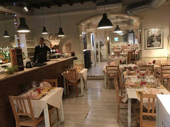 Elle effe restaurant picture of elle effe restaurant for Ristorante elle roma