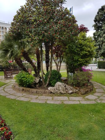 Hotel Belvedere Abano Terme