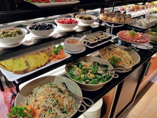 Essence Hanoi Hotel & Spa: IMG_20170408_064002_large.jpg