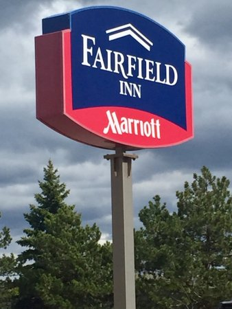 Fairfield Inn Toronto Oakville: photo0.jpg