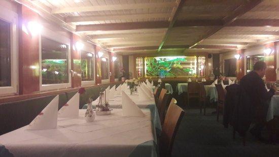 Gaißau, Österreich: Hu Bin