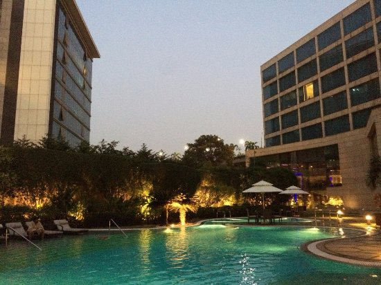 Hyatt Regency Mumbai Updated 2018 Hotel Reviews Price Comparison India Tripadvisor