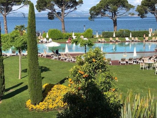 Hotel Corte Valier Lazise Province Of Verona Italien